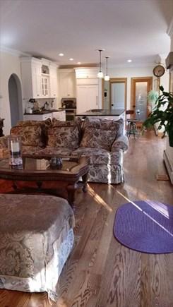 Marstons Mills Marstons Mills vacation rental - Living Area