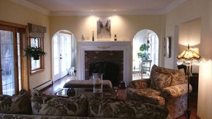 Marstons Mills Marstons Mills vacation rental - Living Room