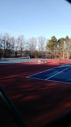 Marstons Mills Marstons Mills vacation rental - Association Tennis