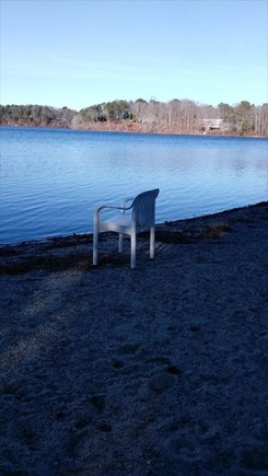 Marstons Mills Marstons Mills vacation rental - Middle Pond