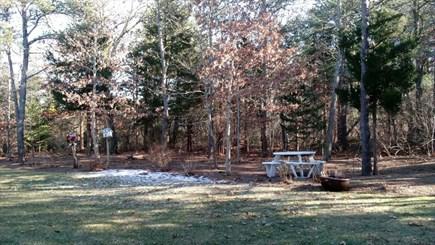 Marstons Mills Marstons Mills vacation rental - Yard