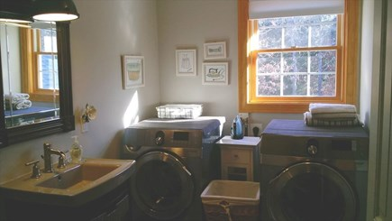 Marstons Mills Marstons Mills vacation rental - Washer  and Dryer