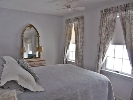 West Dennis Cape Cod vacation rental - Calming Master Bedroom with Queen Bed