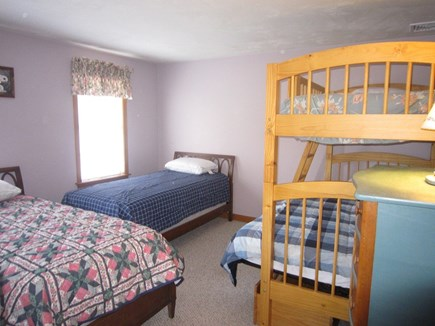 Eastham Cape Cod vacation rental - This is the perfect bedroom for the kids