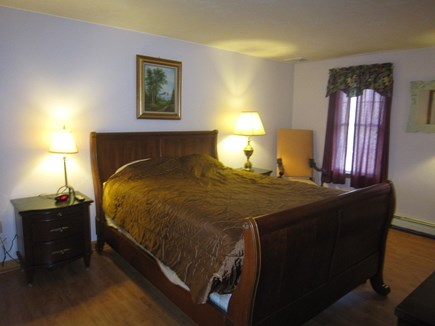 Eastham Cape Cod vacation rental - Relax and enjoy a little down time in this cozy bedroom