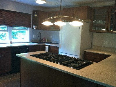 West Yarmouth Cape Cod vacation rental - Fully equipped kitchen