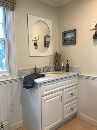 Mashpee Cape Cod vacation rental - First floor full bathroom