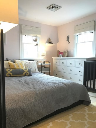 Mashpee Cape Cod vacation rental - Guest bedroom- queen