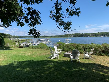 Mashpee Cape Cod vacation rental - Relax and enjoy the view