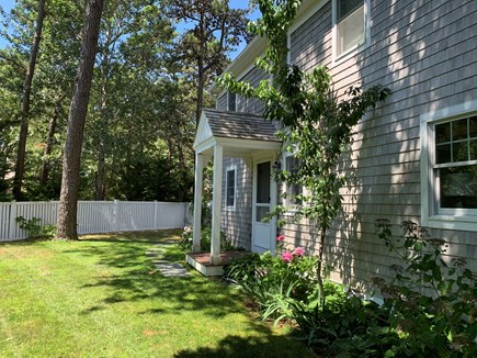 Mashpee Cape Cod vacation rental - Family time