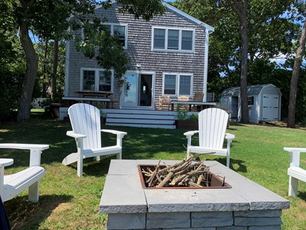 Mashpee Cape Cod vacation rental - So many spots to hang out at!
