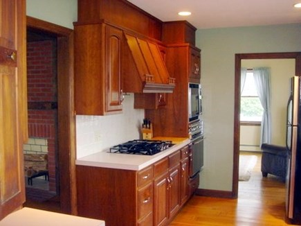 Falmouth Cape Cod vacation rental - Fully equipped Kitchen.