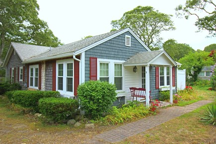 West Harwich Cape Cod vacation rental - Truly charming home on quiet side lane