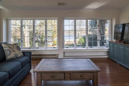 Chatham Cape Cod vacation rental - Family Room
