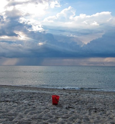 Woods Hole Woods Hole vacation rental - The beach! Just a mile away!