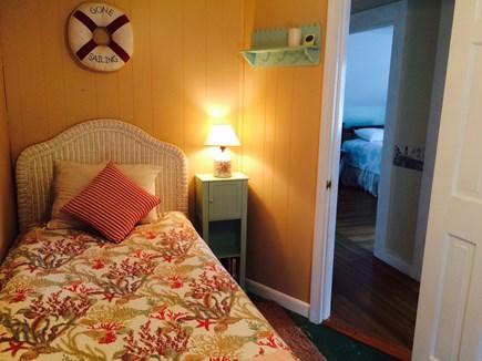 West Dennis Cape Cod vacation rental - Single Bedroom