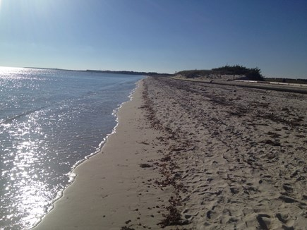 West Dennis Cape Cod vacation rental - Plenty of neat things for the kids to find!