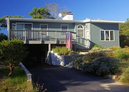Wellfleet Cape Cod vacation rental - Half Penny Cottage