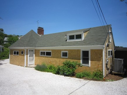 Harwich Cape Cod vacation rental - Sweet Waterfront Home