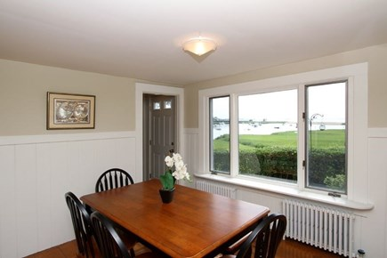 Harwich Cape Cod vacation rental - Cozy dining with amazing views