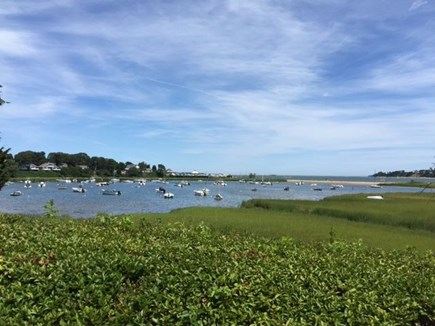 Harwich Cape Cod vacation rental - Yes it is all about the views