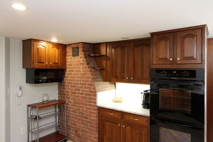 Harwich Cape Cod vacation rental - Well equipped kitchen awaits you