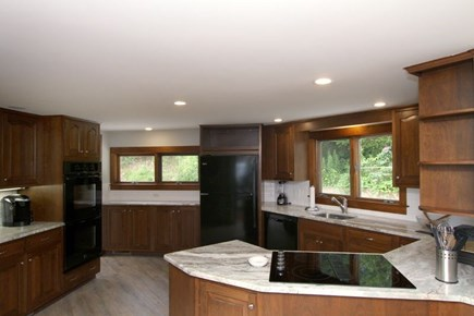 Harwich Cape Cod vacation rental - This kitchen is sure to bring out the chef in you.