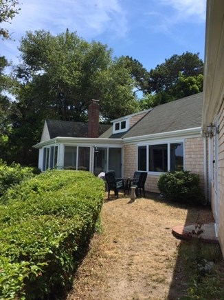 Harwich Cape Cod vacation rental - Fantastic 3 season porch