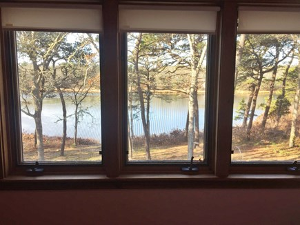Falmouth, Waquoit Bay Cape Cod vacation rental - 2nd Floor Bedroom View