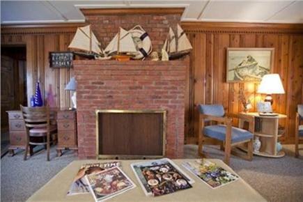 Dennisport Cape Cod vacation rental - Large Living Room!