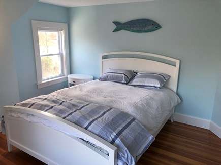 Chatham Cape Cod vacation rental - 2nd bedroom with queen size bed