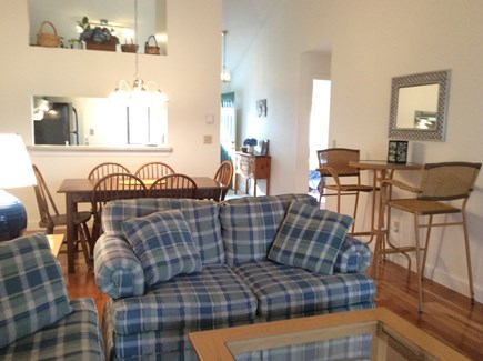 Brewster Cape Cod vacation rental - Comfortable and relaxing