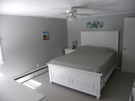 Hyannis Cape Cod vacation rental - Master Bedroom with a queen bed
