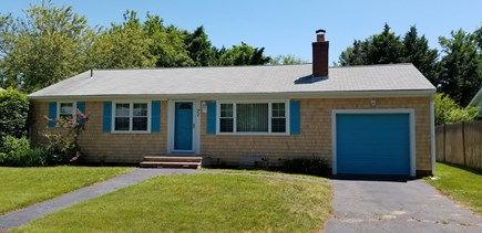 Hyannis Cape Cod vacation rental - Street View