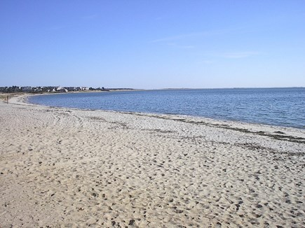 South Chatham Cape Cod vacation rental - Cockle Cove Beach