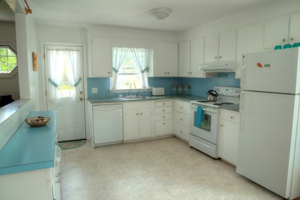Orleans Cape Cod vacation rental - Bright kitchen with all the necessities for meals at home!
