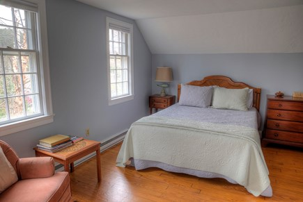 Orleans Cape Cod vacation rental - Bedroom 2/5 is upstairs on the other side of the home
