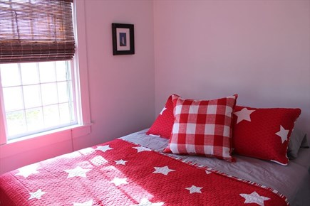 Orleans, North Chatham Cape Cod vacation rental - Bedroom