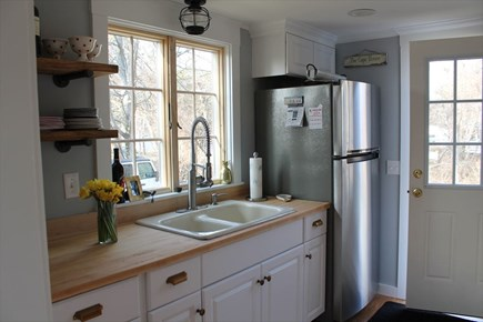 Orleans, North Chatham Cape Cod vacation rental - Kitchen