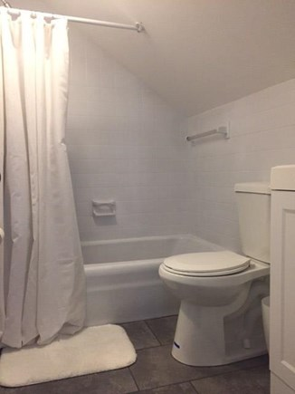 West Yarmouth Cape Cod vacation rental - Upstairs full bathroom completely renovated