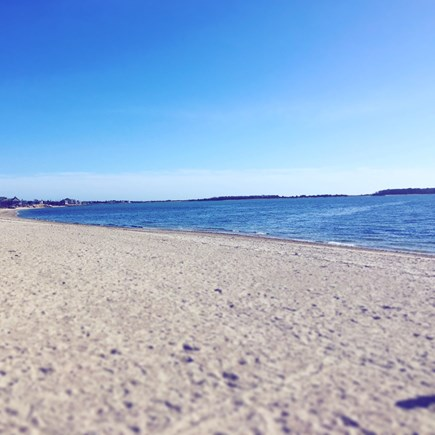 West Yarmouth Cape Cod vacation rental - Gorgeous Colonial Acres Beach just a short walk (1/10 mile) away