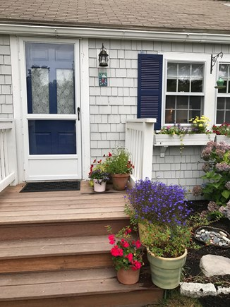 Chatham Cape Cod vacation rental - Front of cottage