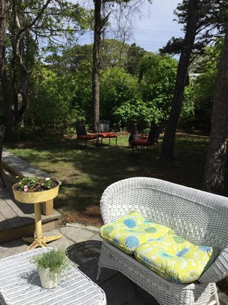 Chatham Cape Cod vacation rental - Outdoor area