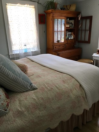Chatham Cape Cod vacation rental - Other view of queen bedroom