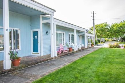 Chatham Cape Cod vacation rental - Exterior Entrance of Condo