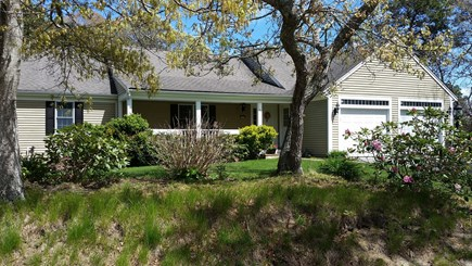 South Yarmouth Cape Cod vacation rental - Home located in the private Salt Box Association Community.