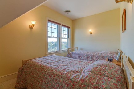 Falmouth Cape Cod vacation rental - 2 comfy twin beds can be found in the 2nd bedroom