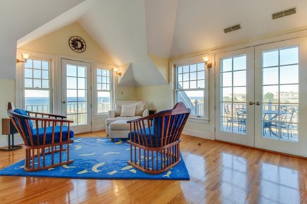 Falmouth Cape Cod vacation rental - Bright & open spaces with views of Buzzards Bay
