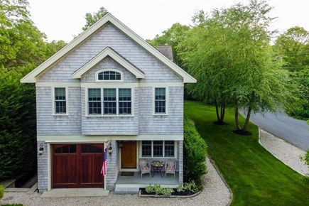Falmouth Cape Cod vacation rental - Gorgeous 5 bedroom home in a cozy neighborhood