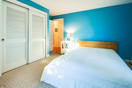 Dennis Cape Cod vacation rental - A comfortable queen-bed can be found in the 2nd bedroom